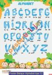 Poster Pendidikan POSBEL Poster Belajar