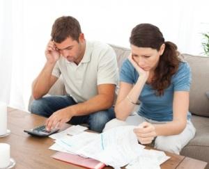 masalah keuangan keluarga