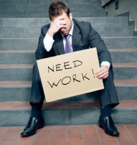 pengangguran usaha