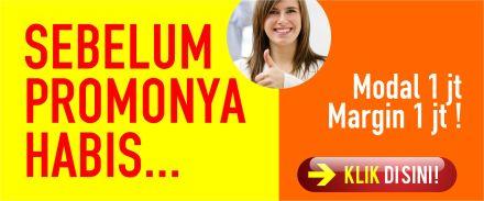 Peluang Usaha Bisnis Internet Online Modal Kecil Poster Belajar Reseller dan Distributor 2