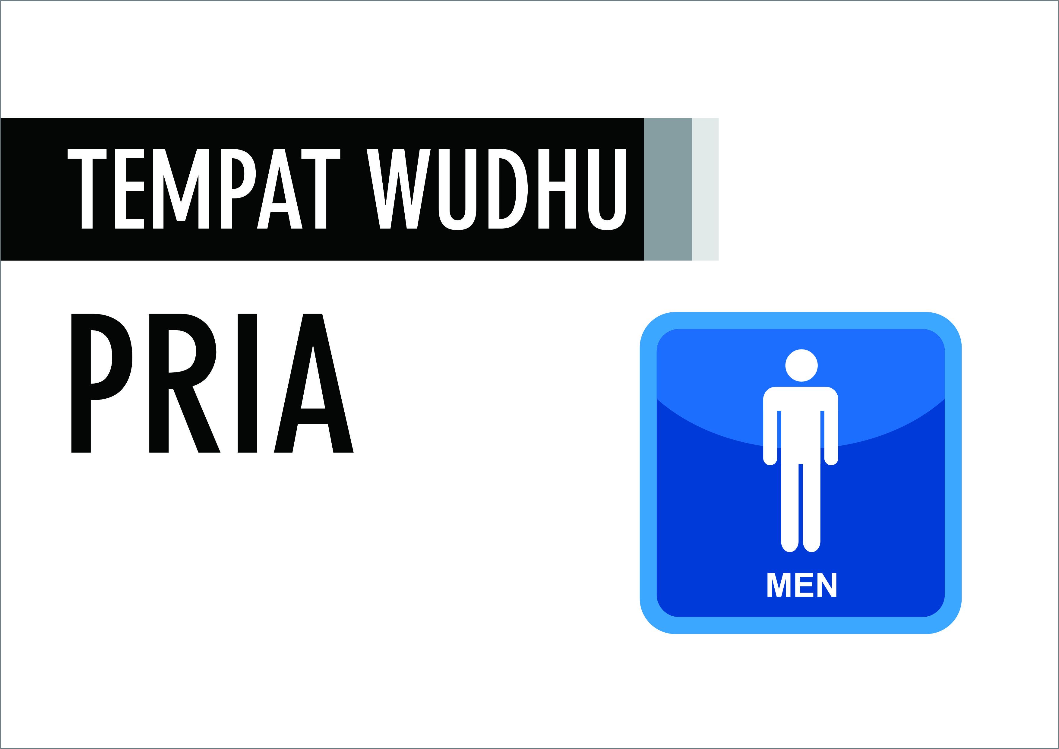 download gratis template desain doa harian siap print
