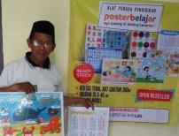 fix Syamsul distributor kota semarang poster belajar peluang ide bisnis online internet usaha modal kecil