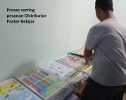 kru 3 distributor poster beajar peluang ide bisnis online internet usaha modal kecil