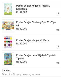 TESTIMONI 13 reseller Jakarta poster belajar ide bisnis online internet usaha modal kecil
