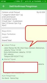 TESTIMONI 14 reseller Jakarta poster belajar ide bisnis online internet usaha modal kecil