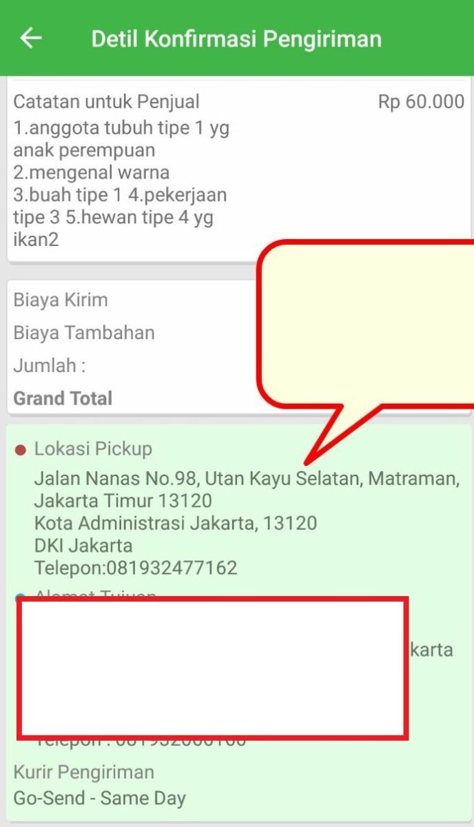 TESTIMONI 15 reseller Jakarta poster belajar ide bisnis ...