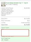 TESTIMONI 3 reseller Jakarta poster belajar ide bisnis online internet usaha modal kecil