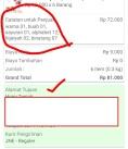 TESTIMONI 4 reseller Jakarta poster belajar ide bisnis online internet usaha modal kecil