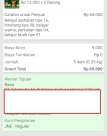 TESTIMONI 5 reseller Jakarta poster belajar ide bisnis online internet usaha modal kecil