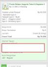 TESTIMONI 6 reseller Jakarta poster belajar ide bisnis online internet usaha modal kecil