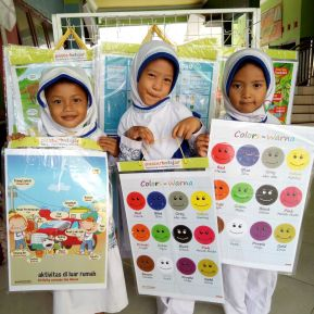 anak dan poster belajar 2 pendidikan peluang ide bisnis online internet usaha rumahan yang menjanjikan modal kecil sampingan bagus