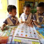 anak dan poster belajar 7 pendidikan peluang ide bisnis online internet usaha rumahan yang menjanjikan modal kecil sampingan bagus