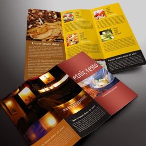 Desain-Online-download gratis inspirasi contoh design brosur company profile profil-Brosur-Pusat-Desain-Brosur_Corel_Depan_13