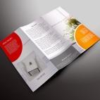 Desain-Online-download gratis inspirasi contoh design brosur company profile profil-Brosur-Pusat-Desain-Brosur_Corel_Depan_3