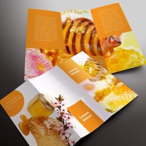 Desain-Online-download gratis inspirasi contoh design brosur company profile profil-Brosur-Pusat-Desain-Brosur_Corel_Depan_39