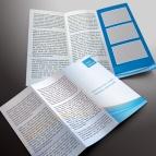 download gratis inspirasi contoh desain design brosur company profile profil 18
