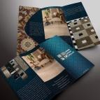 download gratis inspirasi contoh desain design brosur company profile profil 19