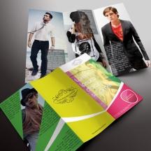 download gratis inspirasi contoh desain design brosur company profile profil 22