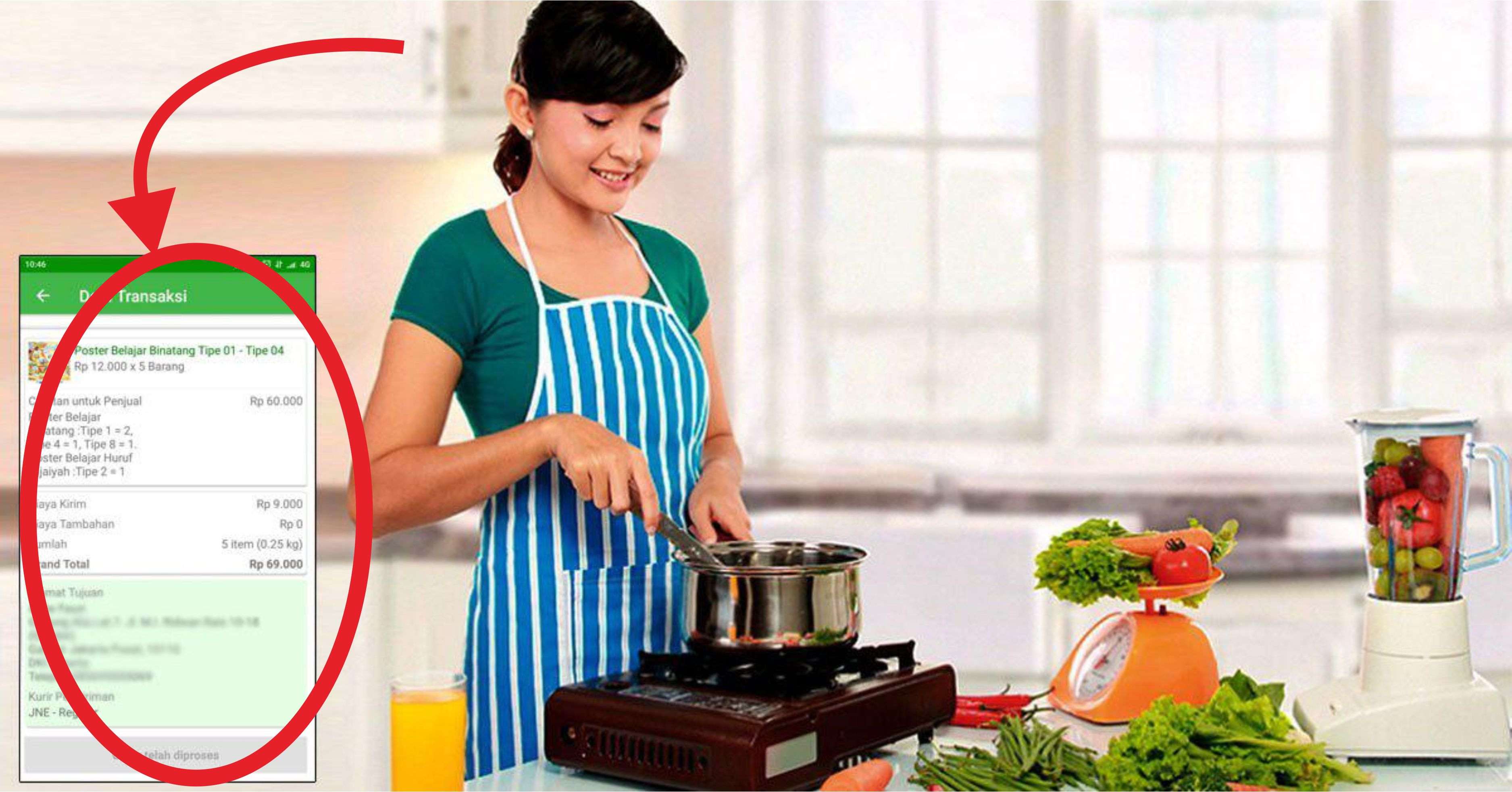 Peluang Usaha Bisnis Online untuk Pilihan Penghasilan ...
